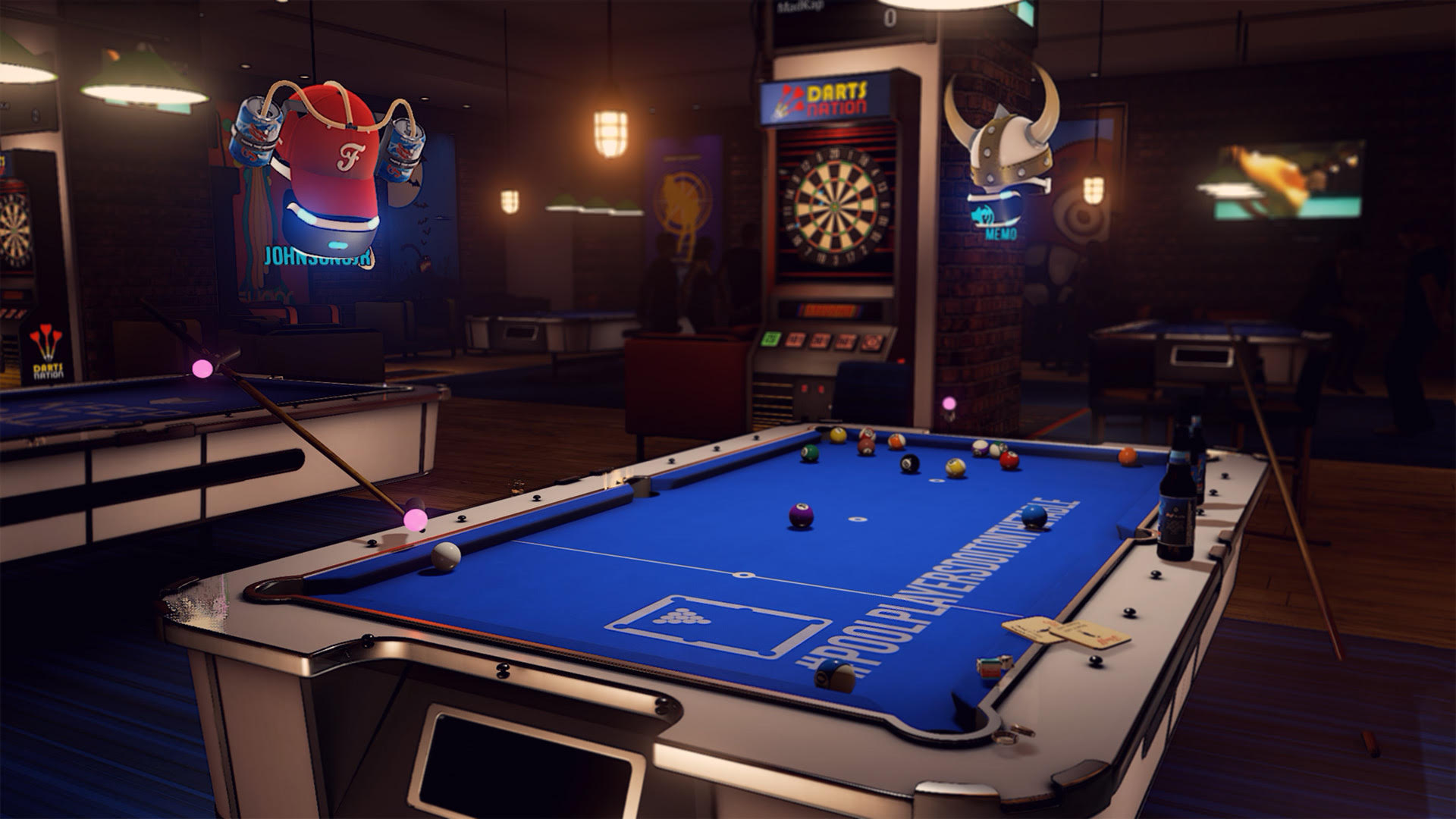 Top 10 bar games to have fun at atlanta bars watchthetrailerfo