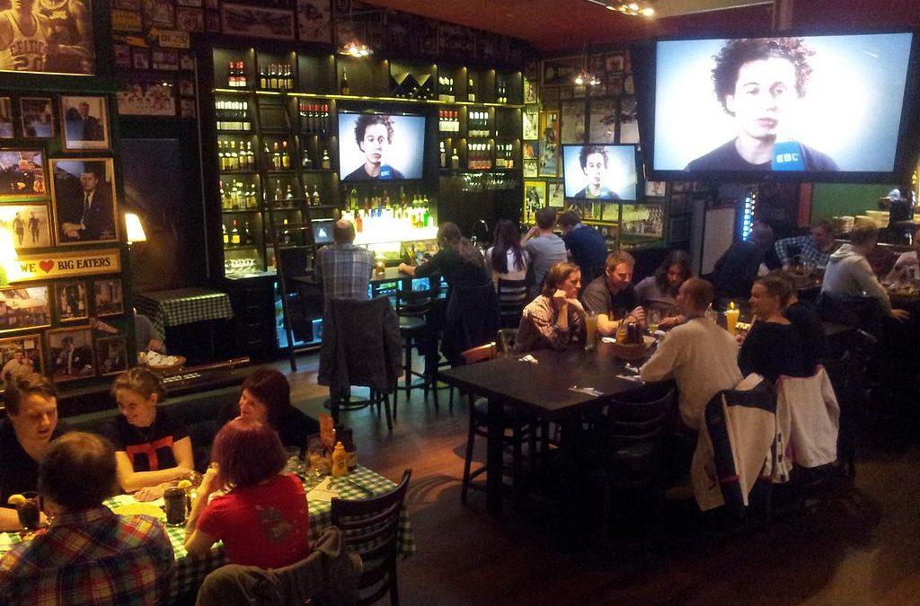 sports bars atl-ga
