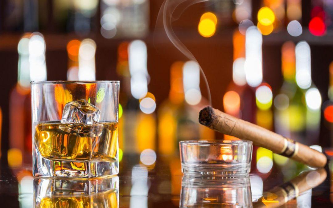 Smoking Bars in Marietta GA – Bradleys Bar and Grill