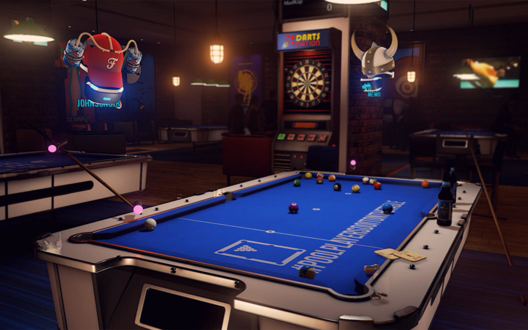 atlanta bar games